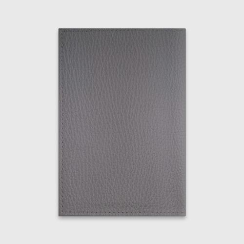 Обложка для паспорта матовая кожа  Фото 02, Дэниэл Рэдклифф
