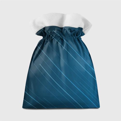 Подарочный 3D мешок Lines Фото 01