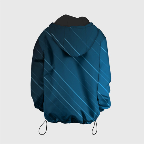Детская куртка 3D Lines Фото 01