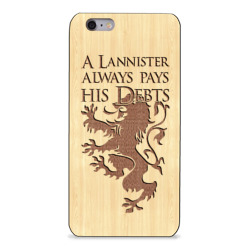 фото A Lannister always pays his debts