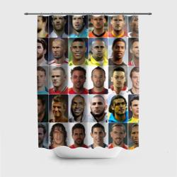 Великие футболисты