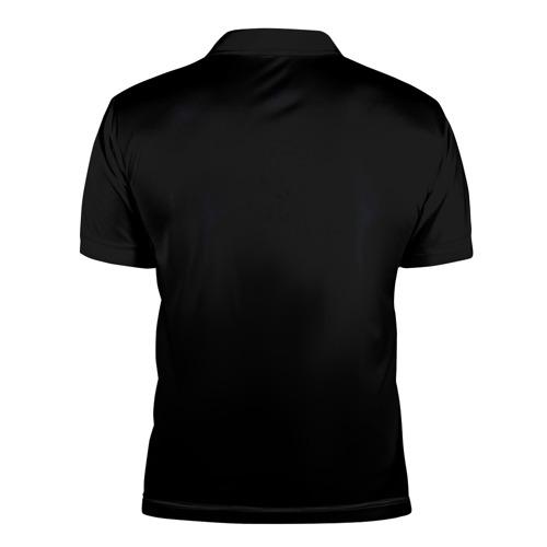 Мужская рубашка поло 3D  Фото 02, DROW RANGER