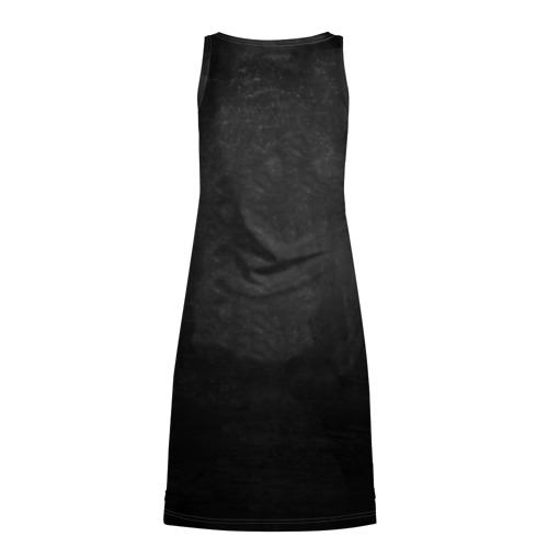 Платье-майка 3D  Фото 02, Lora