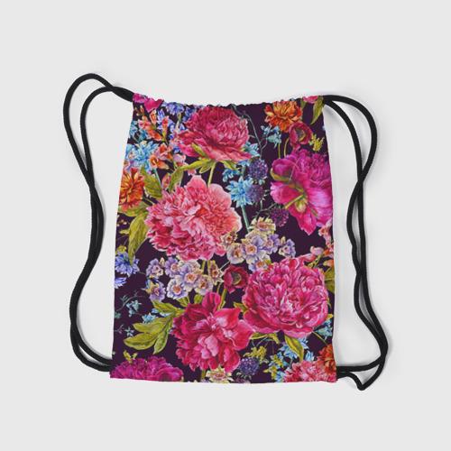 Рюкзак-мешок 3D  Фото 04, Бабушке