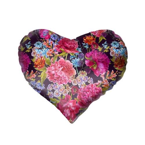 Подушка 3D сердце  Фото 02, Дочке