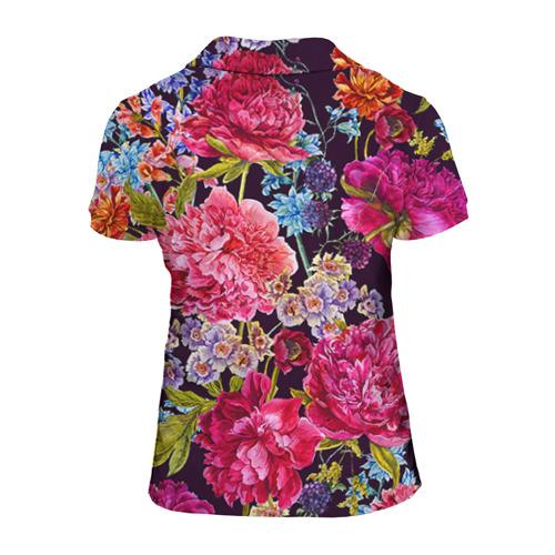 Женская рубашка поло 3D  Фото 02, Для свекрови