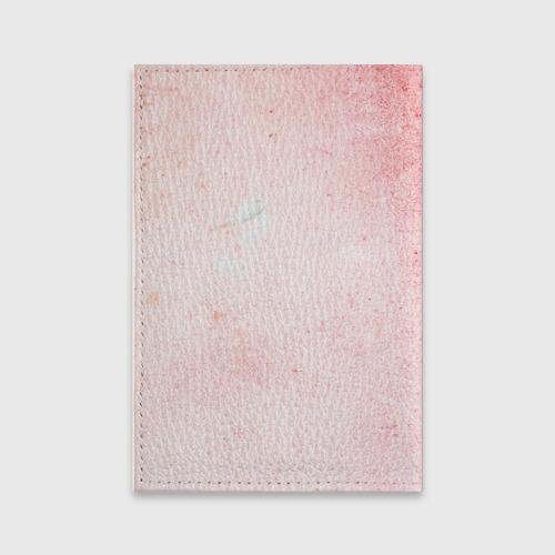 Обложка для паспорта матовая кожа  Фото 02, Тарантино