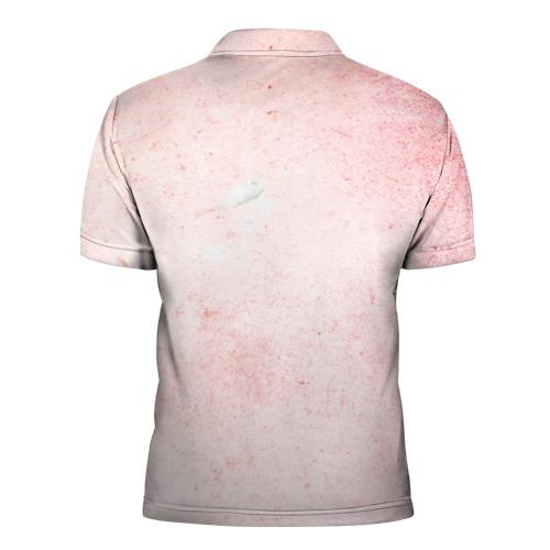 Мужская рубашка поло 3D  Фото 02, Тарантино