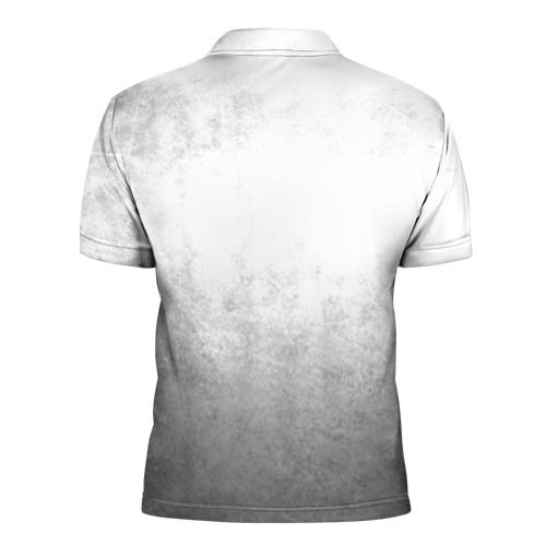 Мужская рубашка поло 3D  Фото 02, Кэрол