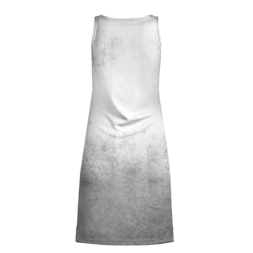 Платье-майка 3D  Фото 02, Морган