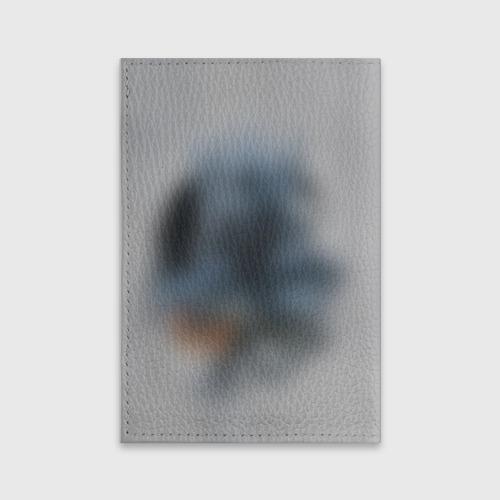 Обложка для паспорта матовая кожа  Фото 02, Wild Hunt