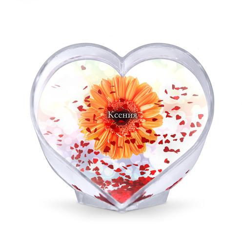 Сувенир Сердце  Фото 02, Ксения