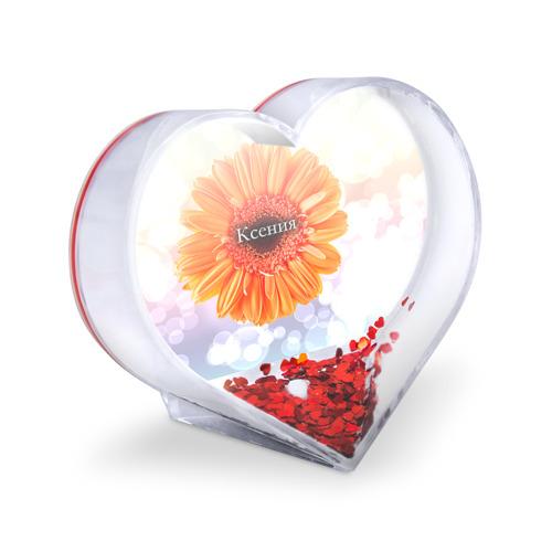 Сувенир Сердце  Фото 03, Ксения