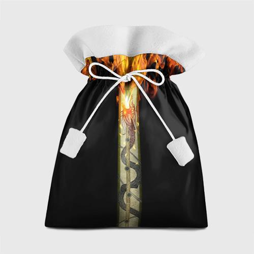 Подарочный 3D мешок Dragon Lore