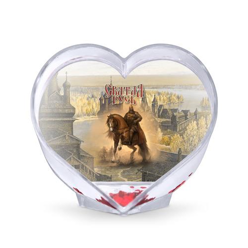 Сувенир Сердце Сувенир Сердце Святая русь от Всемайки