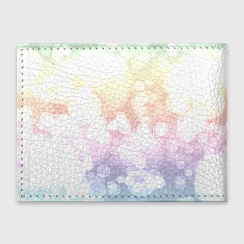 Обложка для студенческого билета  Фото 02, Цветок 4
