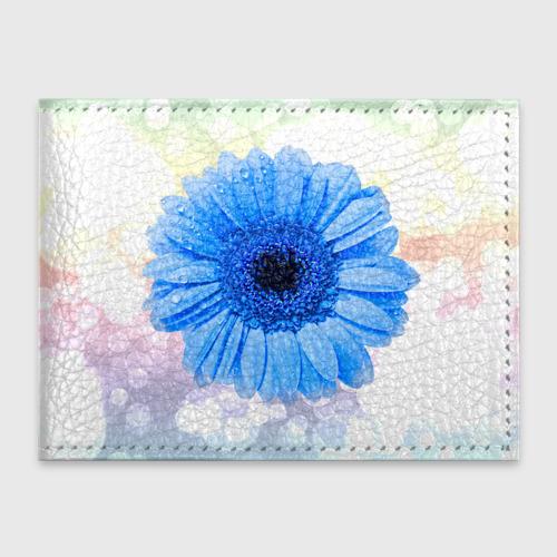 Обложка для студенческого билета  Фото 01, Цветок 5