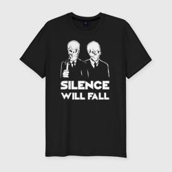 THE SILENCE.