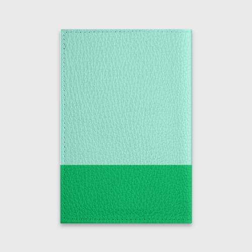 Обложка для паспорта матовая кожа  Фото 02, Gennadiy Импортозамещение