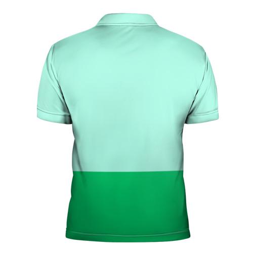 Мужская рубашка поло 3D  Фото 02, Gennadiy Импортозамещение