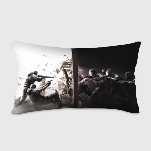 Подушка 3D антистресс SWAT Фото 01