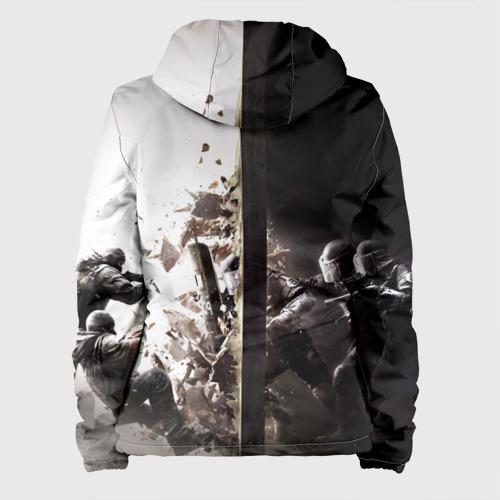 Женская куртка 3D SWAT Фото 01