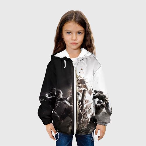 Детская куртка 3D  Фото 04, SWAT