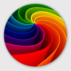 Радуга цвета