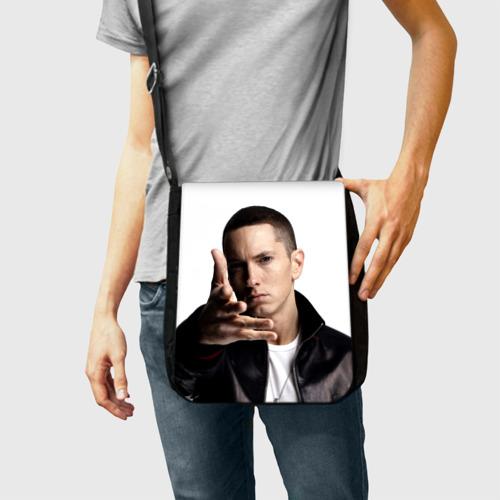 Сумка через плечо  Фото 02, Eminem