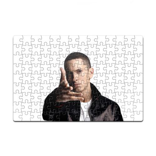 Пазл магнитный 126 элементов Eminem от Всемайки