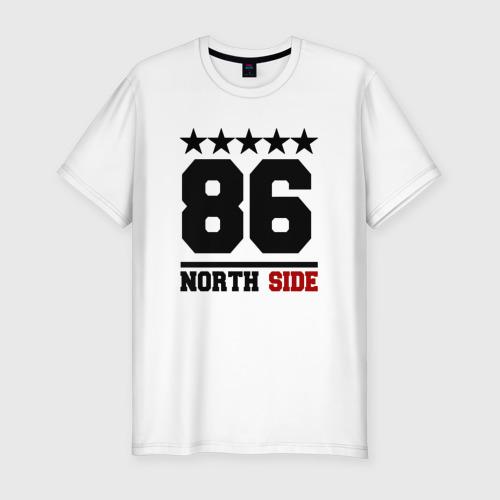 86 north side