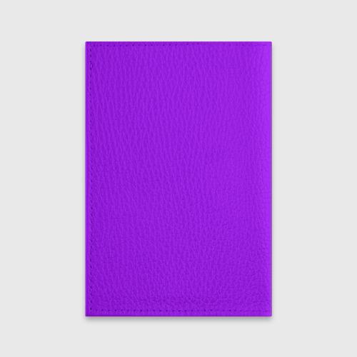 Обложка для паспорта матовая кожа  Фото 02, С 8 Марта