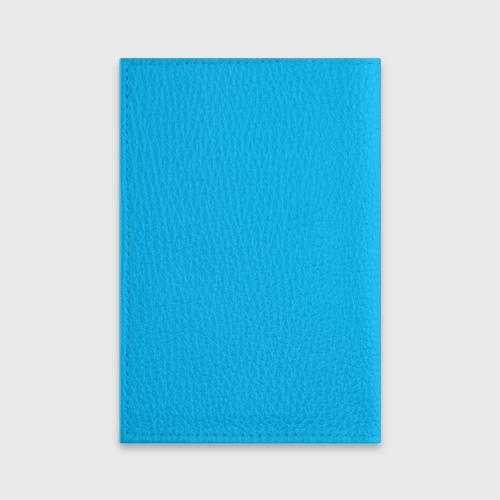 Обложка для паспорта матовая кожа  Фото 02, С 8 Марта!