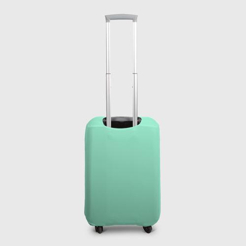 Чехол для чемодана 3D  Фото 02, 8 Марта