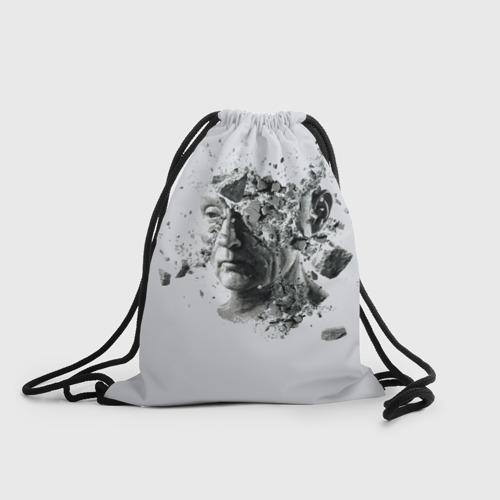 Рюкзак-мешок 3D  Фото 01, Пила