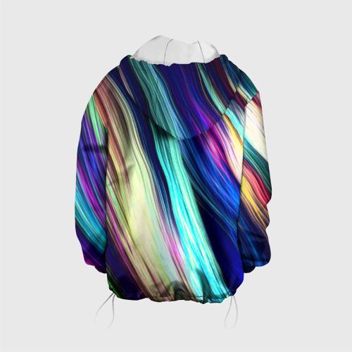 Детская куртка 3D Волокна Фото 01