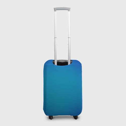 Чехол для чемодана 3D  Фото 02, 8 марта учителю