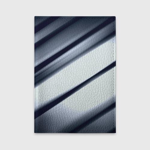 Обложка для автодокументов Grey Фото 01