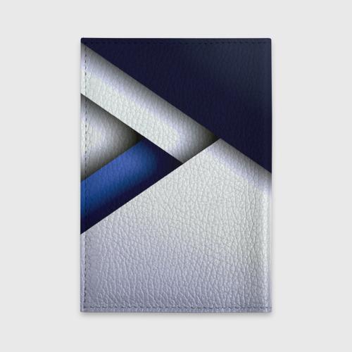 Обложка для автодокументов  Фото 02, Geometria