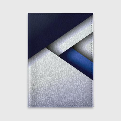Обложка для автодокументов  Фото 01, Geometria