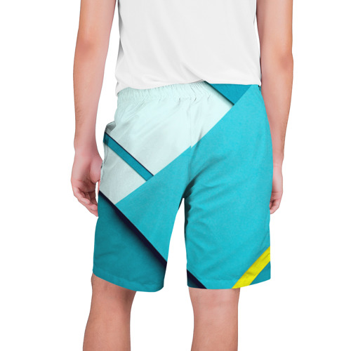Мужские шорты 3D  Фото 02, Goog