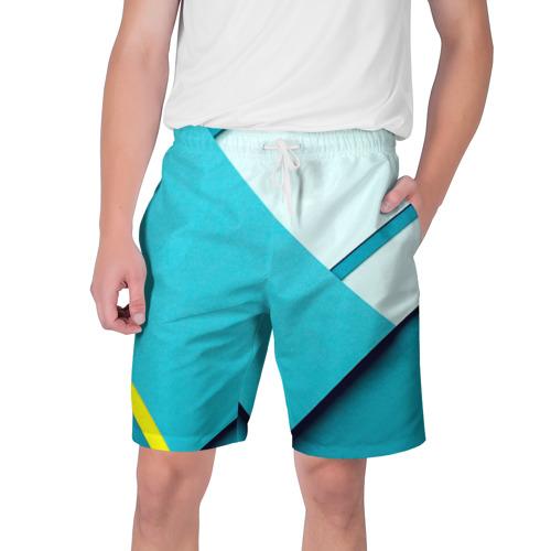 Мужские шорты 3D  Фото 01, Goog