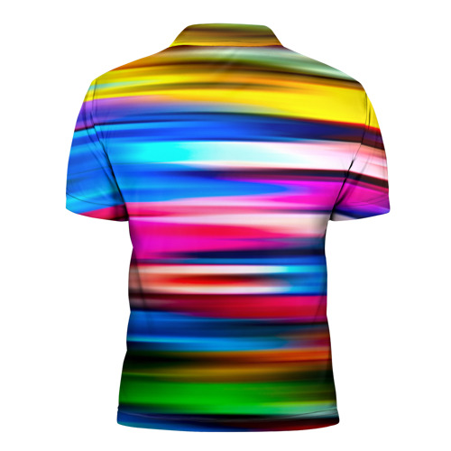 Мужская рубашка поло 3D  Фото 02, Twinkle