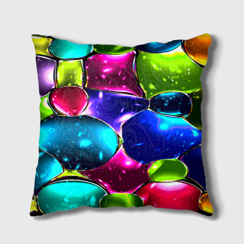 Подушка 3D Мозаика(стекло) Фото 01