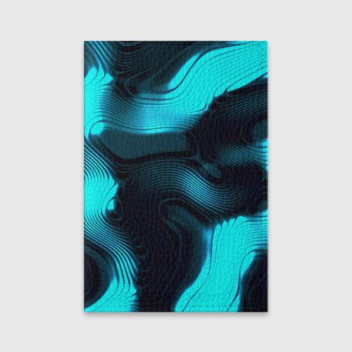 Обложка для паспорта матовая кожа  Фото 01, Lullaby