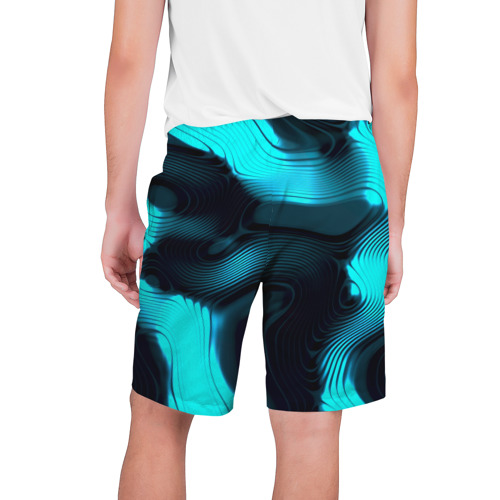 Мужские шорты 3D Lullaby Фото 01