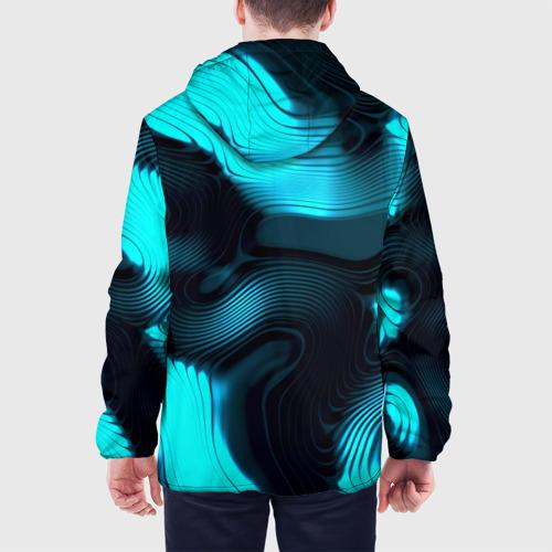 Мужская куртка 3D Lullaby Фото 01