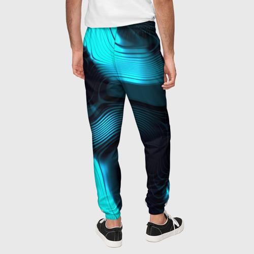 Мужские брюки 3D Lullaby Фото 01