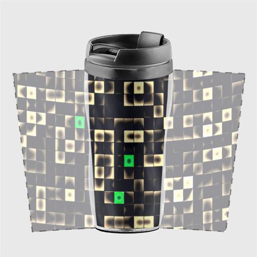 Термокружка-непроливайка  Фото 02, Minecraft