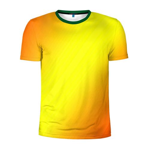 Мужская футболка 3D спортивная Briin